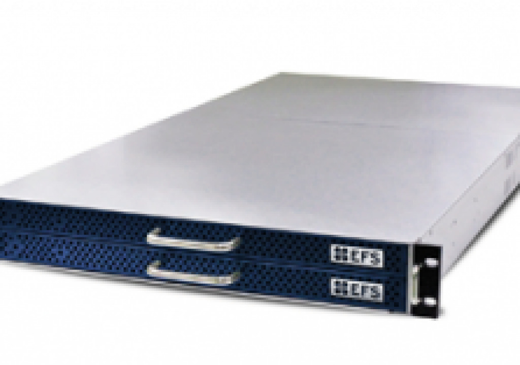 EditShare Unveils XStream EFS Enterprise Scale-Out Storage Solution at IBC 2014 3