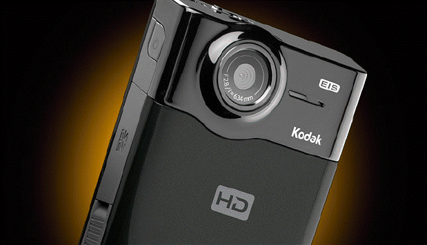 Kodak's Zi8: a first look at a sub-US$180 HD camera which may leave you speechless 1