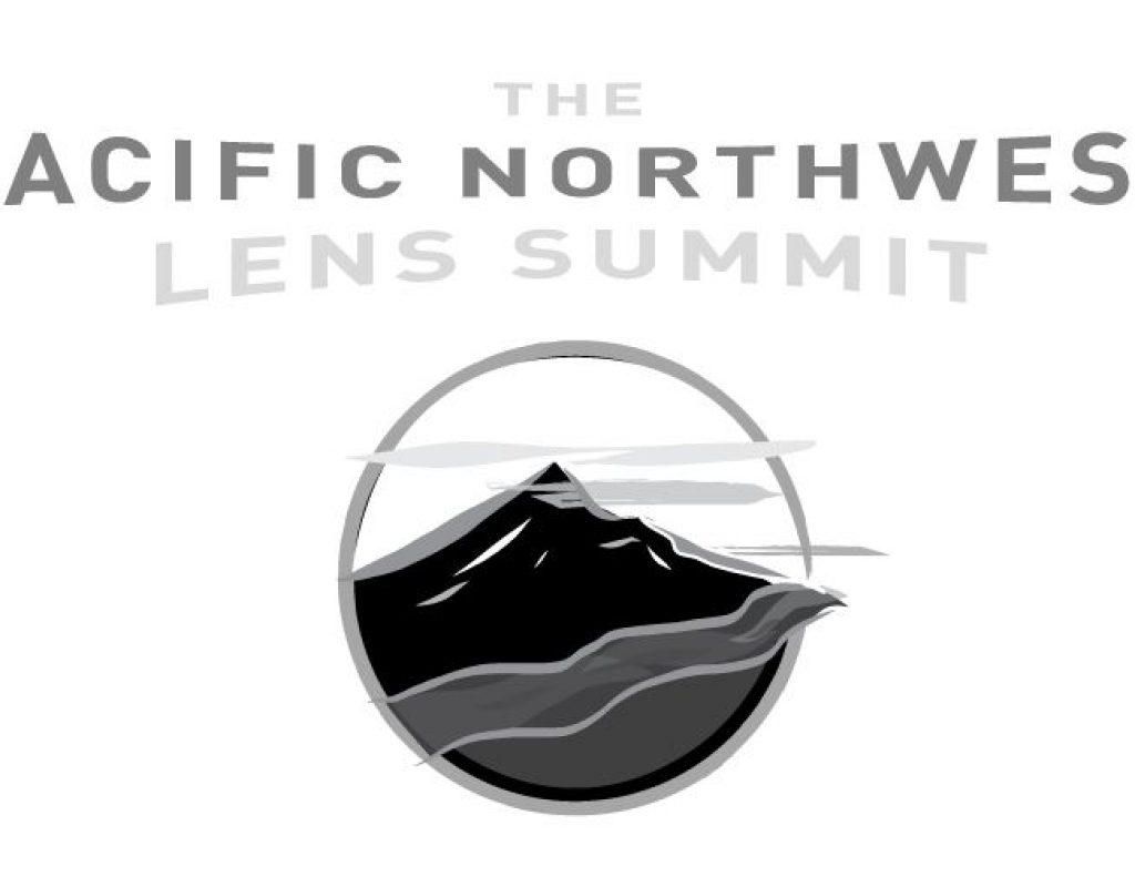 PNW Lens Summit logo