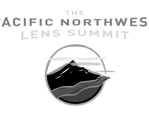 PNW Lens Summit logo