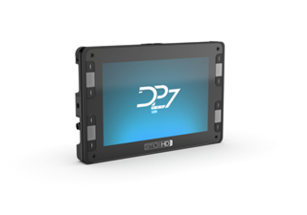 Adorama Becomes the First, Exclusive Reseller of SmallHD Video Gear 3