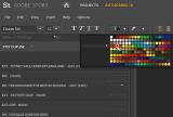 Adobe Story 1