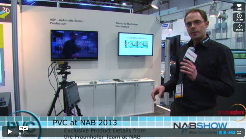 Check Out Some Exciting New Products and Technology from Fraunhofer 1