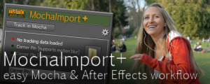 MochaImport+ now available 1