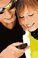Mobile Animation for Comics 3