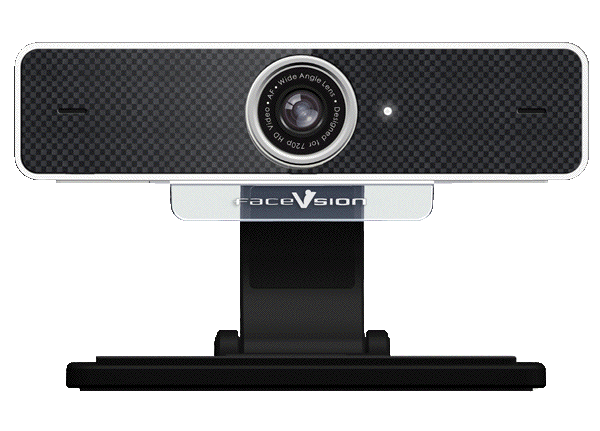Skype's certified HD webcams: a first look 5