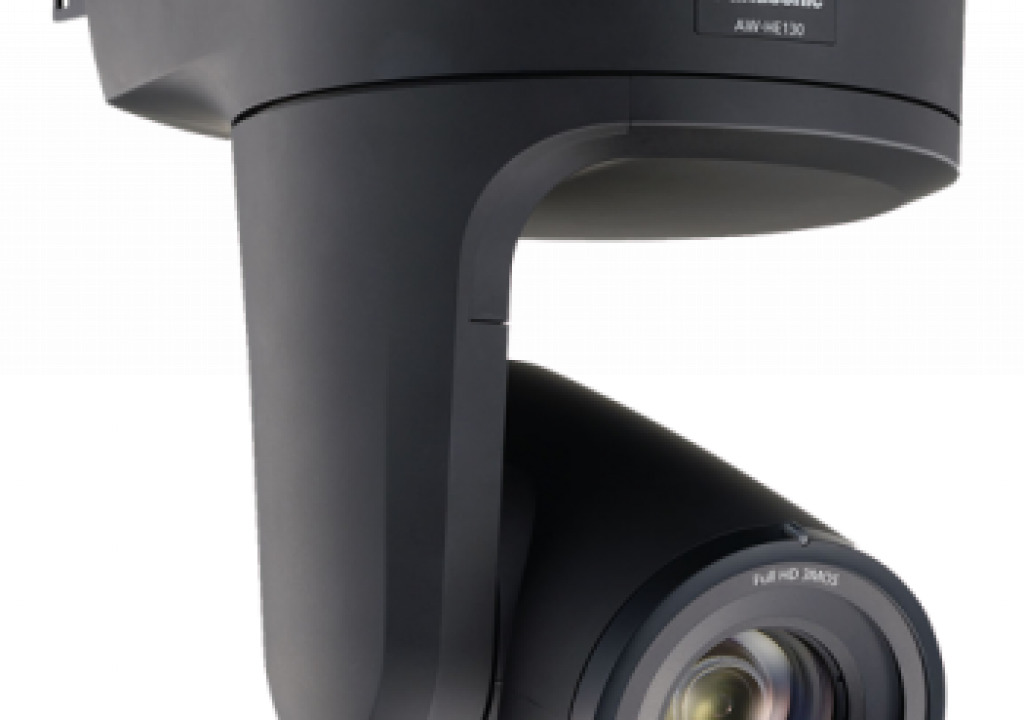 Panasonic Introduces AW-HE130 3MOS HD Integrated Camera with Highest PTZ Image Quality 3