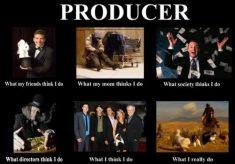 The Producer as Serial Entrepreneur