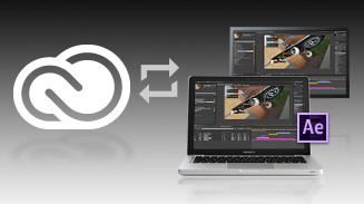 HDSLRShooter at NAB 2013:  Adobe After Effects CC 8