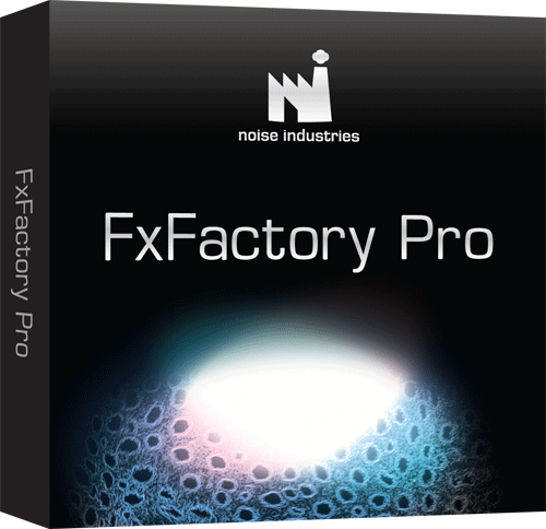 FxFactory Pro and MOTYPE Review 1
