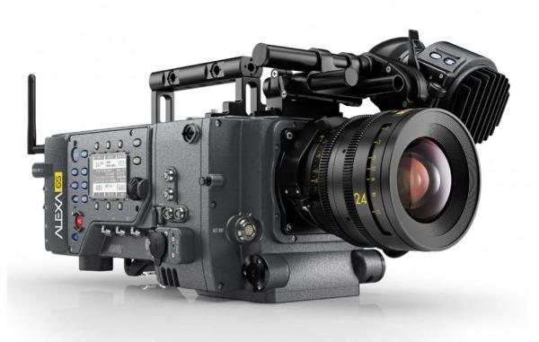Arri Announces 6K 65mm Camera 31