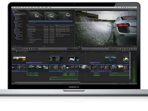 FCP7 back for Enterprise/new features for FCPX within weeks 10