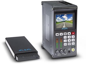AJA Announces Ki Pro Quad Supporting 4K and 2K Recording 1