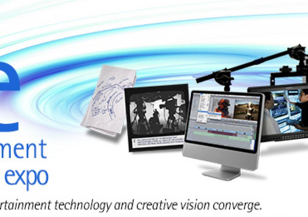 Entertainment Technology Expo 2013: Wrap Up 23
