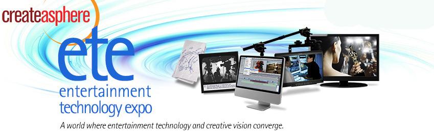 Entertainment Technology Expo 2013: Wrap Up 3