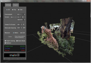 emotion3D introduces the Stereoscopic Suite X2 plugins for Adobe After Effects 1