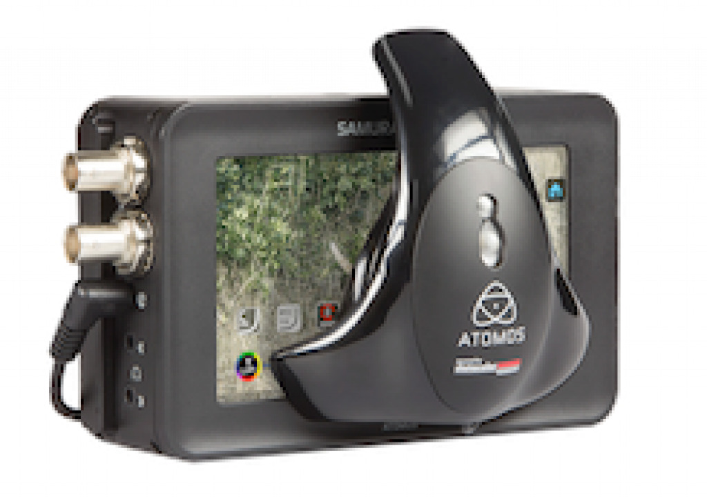Review: Átomos Spyder monitor calibration system 19