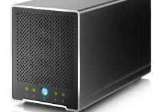 Product Review:  AKiTiO Thunder2 Quad Mini SSD 4X1TB