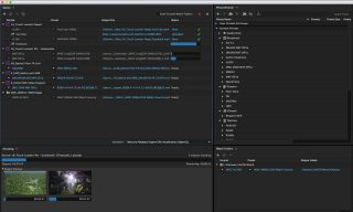 New Features Coming to Adobe Media Encoder