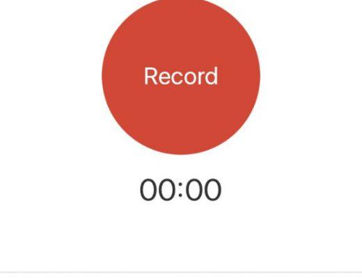 Auphonic iOS Recorder 1.2is a quantum leap improvement 2