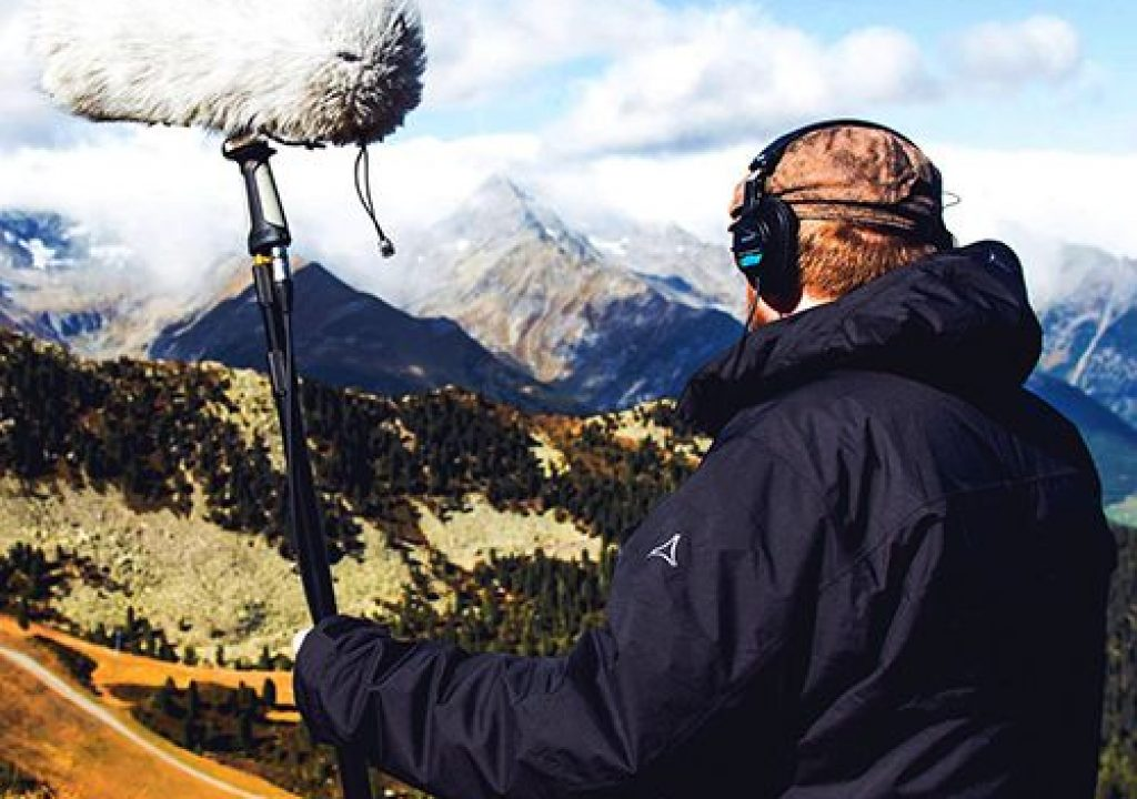 How to record great location sound without a boom operator 1