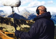 How to record great location sound without a boom operator