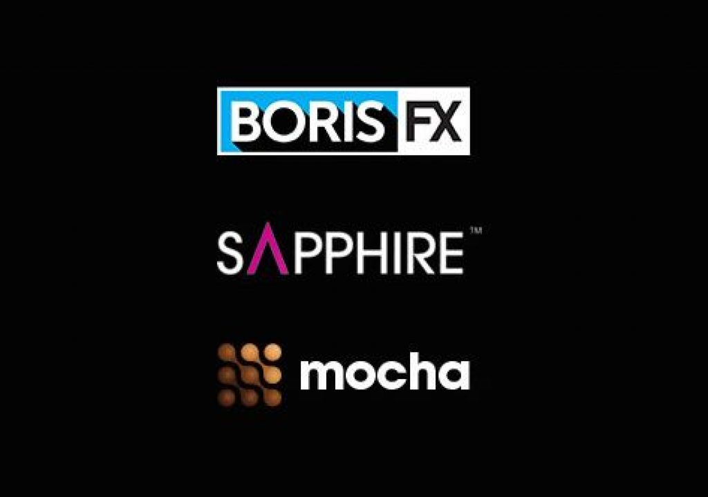 Boris FX acquires GenArts and the Sapphire effects package 1