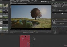 The Foundry Enhances NUKE STUDIO, Showcases New Features at NAB 2015