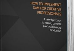 Implementing DAM for Creative Professionals