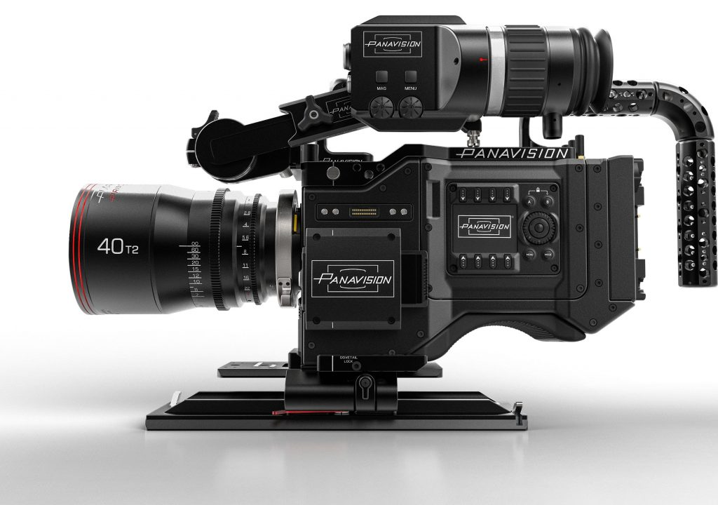 The Panavision Millennium DXL: Light Iron and RED create a winning new look for large format cinematography 1