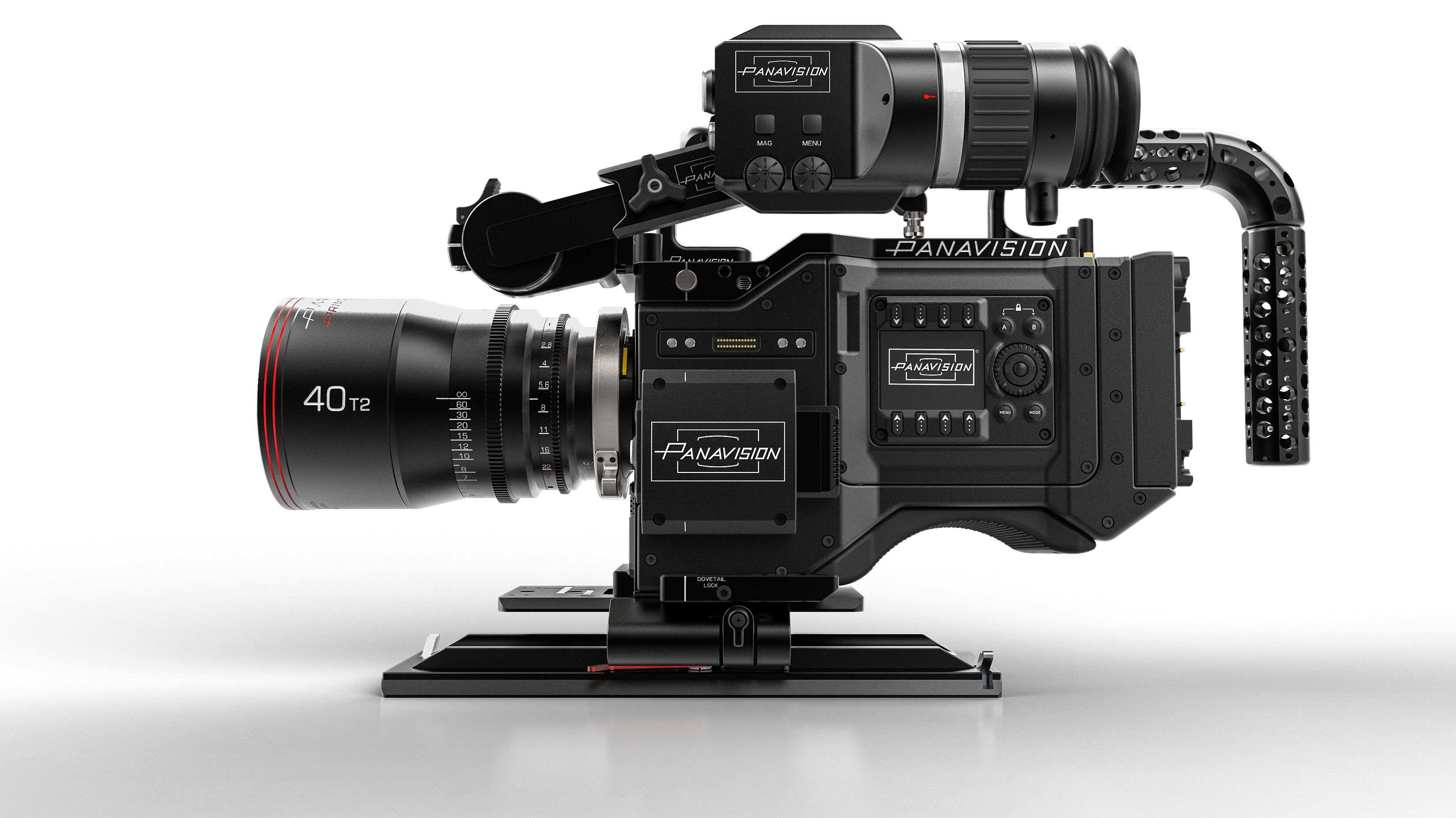 The Panavision Millennium DXL: Light Iron and RED create a winning new look for large format cinematography 11