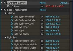 Measuring Rotation in After Effects