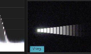 V-Log L on the GH4 revisited, part 1