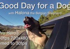 GoPro Hero3 – 240fps in Slo-Mo