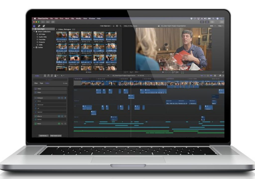 Final Cut Pro 10.3 is here 1