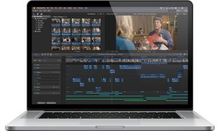 Final Cut Pro 10.3 is here