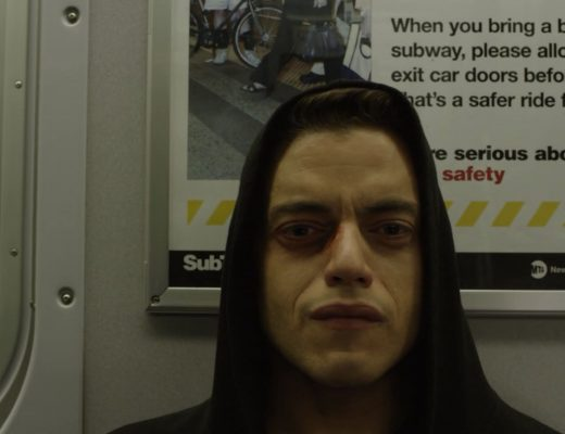 "ART OF THE CUT with ""Mr. Robot"" editor, Philip Harrison 6"