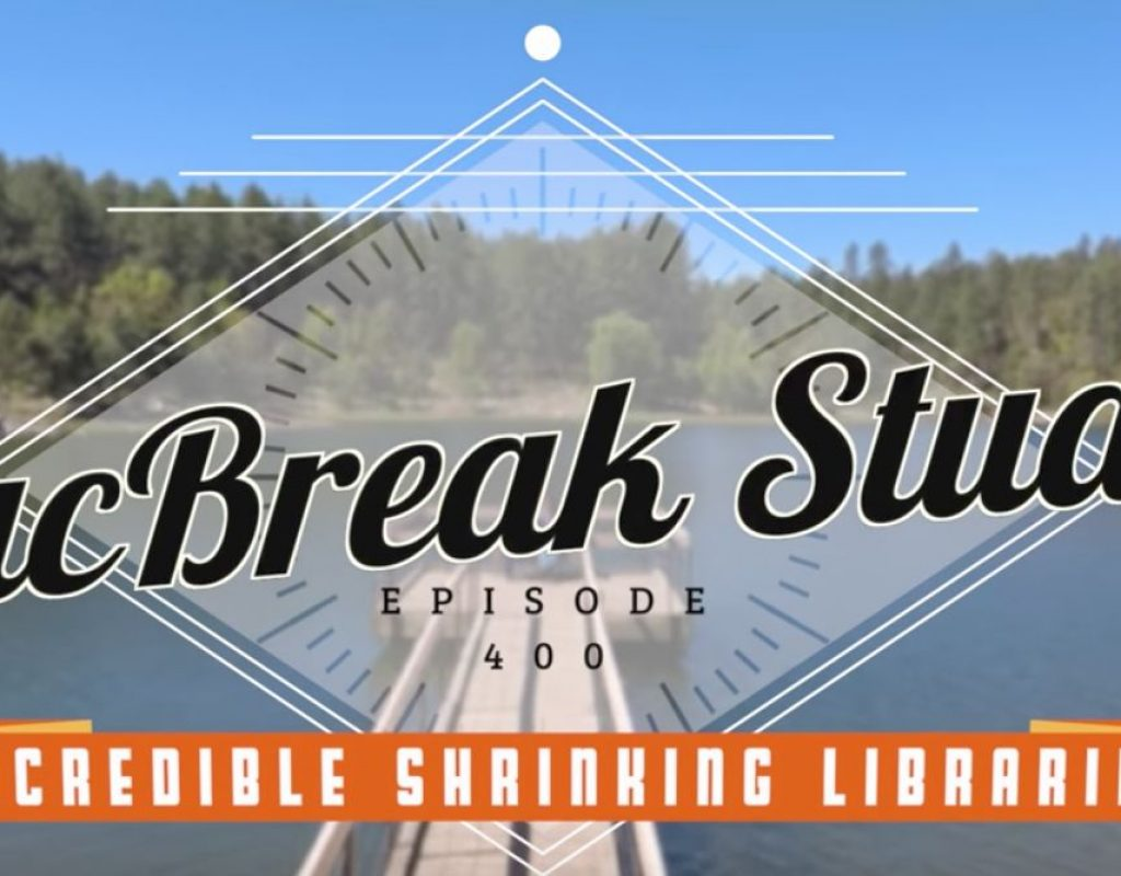 Incredible Shrinking Libraries in Final Cut Pro X 1