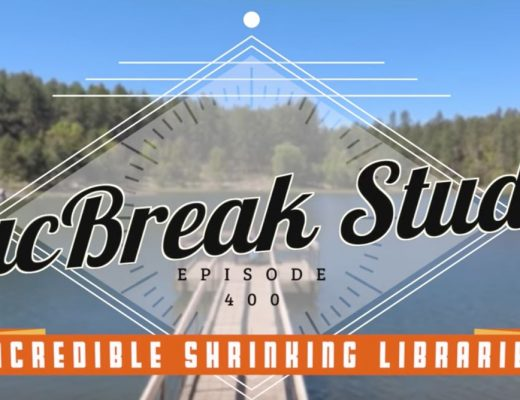 Incredible Shrinking Libraries in Final Cut Pro X 5