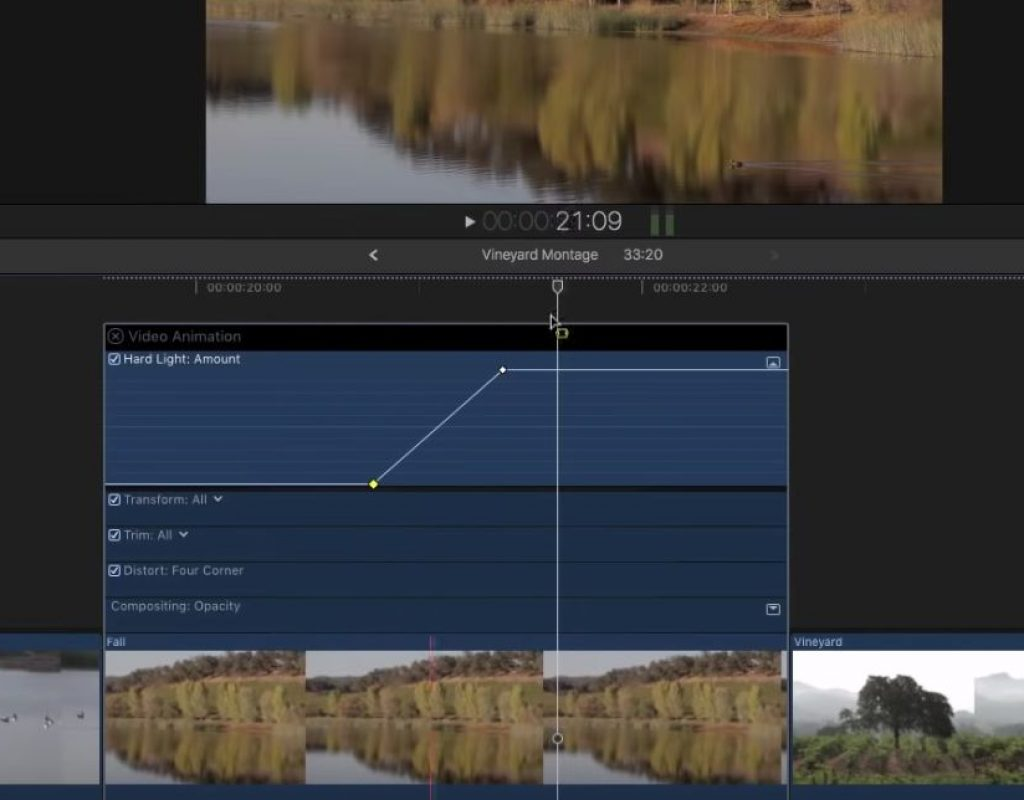 The Versatile Range Selection Tool in Final Cut Pro X 1