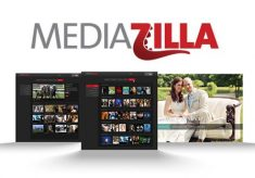 MediaZilla: The Future of Media Libraries and Sharing?