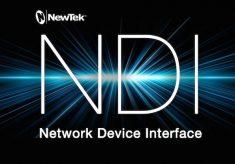 NewTek's NDI is now the <em>lingua franca</em> among broadcast brands
