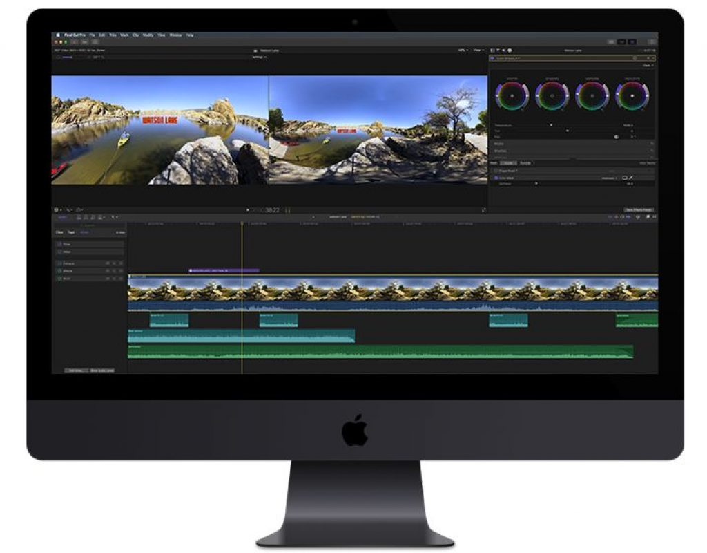 Final Cut Pro 10.4 is out and it is awesome 1