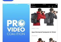 Introducing the ProVideo Coalition PVC News app for iOS and Android