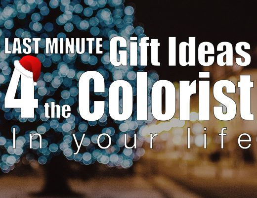 Last minute Holiday Gifts and Stocking Stuffers for the COLORIST in your life 2