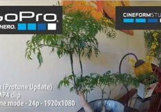 Review: GoPro Protune™ Firmware & Software Update for CineForm Studio