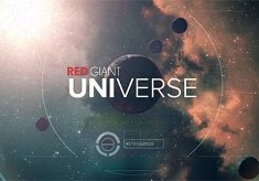 Red Giant Universe Public Beta Announced
