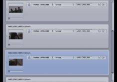 3 Ways to Get RED Footage into Final Cut Pro