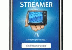 Roxio Streamer: a free video streaming client for iPhone/iPod Touch
