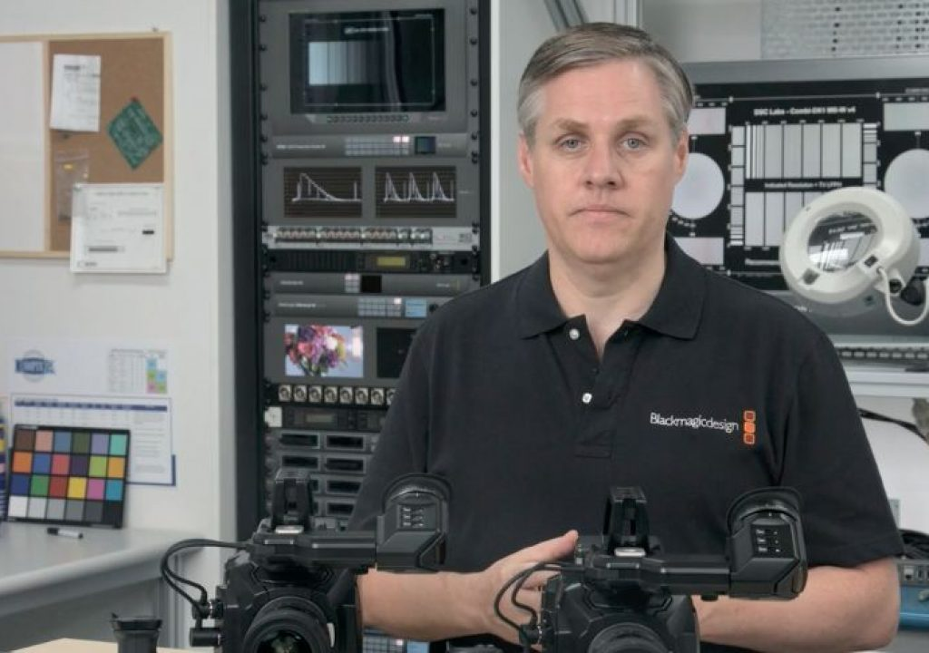 Blackmagic Ships 4.6K URSA Mini and Micro Cinema Camera 1